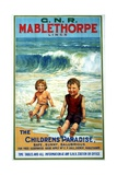 Great Northern Railway Mablethorpe Poster Giclee Print