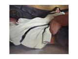 Repose Giclee Print by John White Alexander