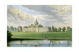 Castle Howard Giclee Print