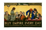 Buy Empire Every Day Poster Giclee Print