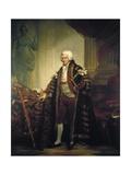 Alderman John Boydell Giclee Print by Sir William Beechey