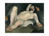 The Drunken Noah Giclee Print by Guido Cagnacci
