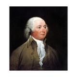 John Adams Giclee Print by John Trumbull