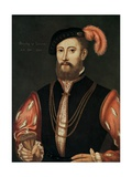 Lord Darnley Giclee Print