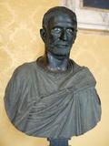 Capitoline Brutus Photographic Print