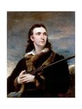 John James Audubon Giclee Print by John Syme
