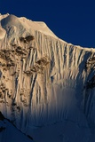 Ridge of Mount Hunter Photographic Print by Paul Souders