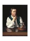 Paul Revere Giclée-Druck von John Singleton Copley