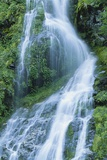 Waterfall Cascading in Los Glaciares National Park Photographic Print by Paul Souders