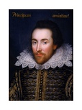 The Cobbe Portrait Giclee Print