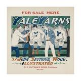 Yale Yarns Poster Giclee Print