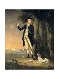 Portrait of Roger Pocklington of Westhorpe Hall, Nottinghamshire Giclee Print