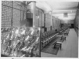 Interior of a Shoe Store Photographic Print