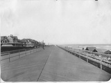New Jersey Boardwalk Photographic Print