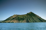 Taal Volcano Photographic Print by Roger Ressmeyer