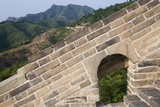 Great Wall Photographic Print by Paul Souders