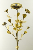 The Golden Rose Fotografická reprodukce