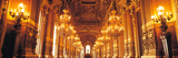 Interior Opera Paris France Photographic Print