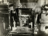 "Marconi's ""Wireless Telegraph"" Photographic Print"