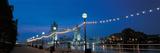 Tower Bridge London England Photographic Print