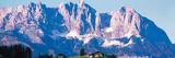 Wilder Kaiser Tirol Austria Photographic Print