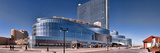 Newest Revel Casino at Atlantic City, Atlantic County, New Jersey, USA Photographic Print