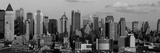 Buildings in a City, Manhattan, New York City, New York State, USA Photographic Print