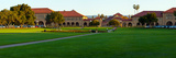 Stanford University Campus, Palo Alto, California, USA Photographic Print
