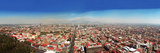 Aerial View of Cityscape, Mexico City, Mexico Photographic Print