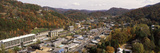 High Angle View of a City, Gatlinburg, Sevier County, Tennessee, USA Photographic Print