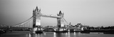 Tower Bridge London England Photographic Print