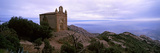 Ermita De Sant Joan at Montserrat, Catalonia, Spain Photographic Print