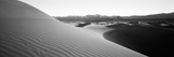 Sand Dunes at Sunrise, Stovepipe Wells, Death Valley, California, USA Photographic Print