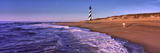 Lighthouse on the Beach, Cape Hatteras, North Carolina, USA Photographic Print