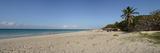 Sandy Beach, Varadero Beach, Varadero, Matanzas, Cuba Photographic Print