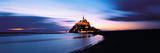 Mont Saint Michel France Photographic Print