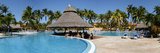 Swimming Pool of a Hotel, Varadero, Matanzas, Cuba Photographic Print