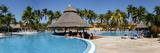 Swimming Pool of a Hotel, Varadero, Matanzas, Cuba Photographic Print