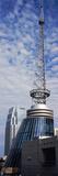 Bridgestone Arena Tower at Nashville, Tennessee, USA Photographic Print