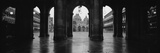 Arcade of a Building, St. Mark's Square, Venice, Italy Photographic Print