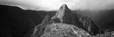 Ruins, Machu Picchu, Peru Fotografisk trykk