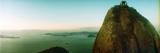 Sugarloaf Mountain at Sunset, Rio De Janeiro, Brazil Fotografiskt tryck
