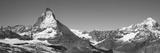 Matterhorn Switzerland Fotografisk trykk