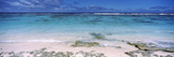 Reef, Rarotonga, Cook Islands, New Zealand Photographic Print