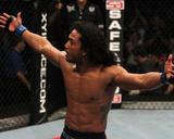 UFC on Versus 5: Aug 14, 2012 - Jim Miller vs Ben Henderson Photographic Print by Josh Hedges