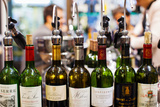 Wine Tasting, Saint-Emilion, Gironde, Aquitaine, France Photographic Print by Green Light Collection