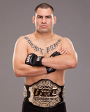 UFC Fighter Portraits: Cain Velasquez Photo by Jim Kemper