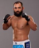 UFC Fighter Portraits: Johny Hendricks Photo by Jim Kemper
