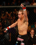 UFC on FOX: Dec 14, 2013 - Urijah Faber vs Michael McDonald Photographic Print by Josh Hedges