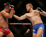 "UFC on FOX: Dec 8, 2012 - Alexander Gustafsson vs Mauricio ""Shogun"" Rua Photo by Josh Hedges"